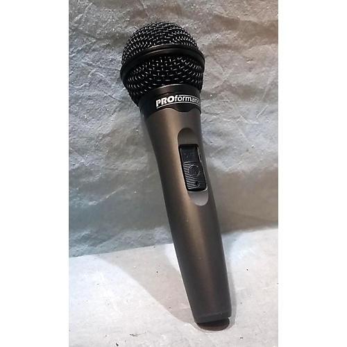 Audio-Technica P715 Dynamic Microphone