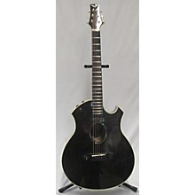 Parker Guitars P8etb Acoustic Electric Guitar