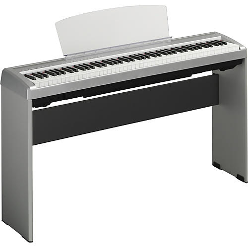 Yamaha P95 88 Key Digital Piano with L85 Stand