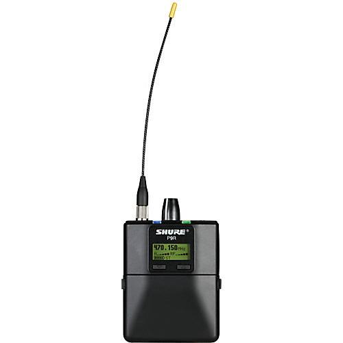 Shure P9R PSM900 Bodypack Receiver