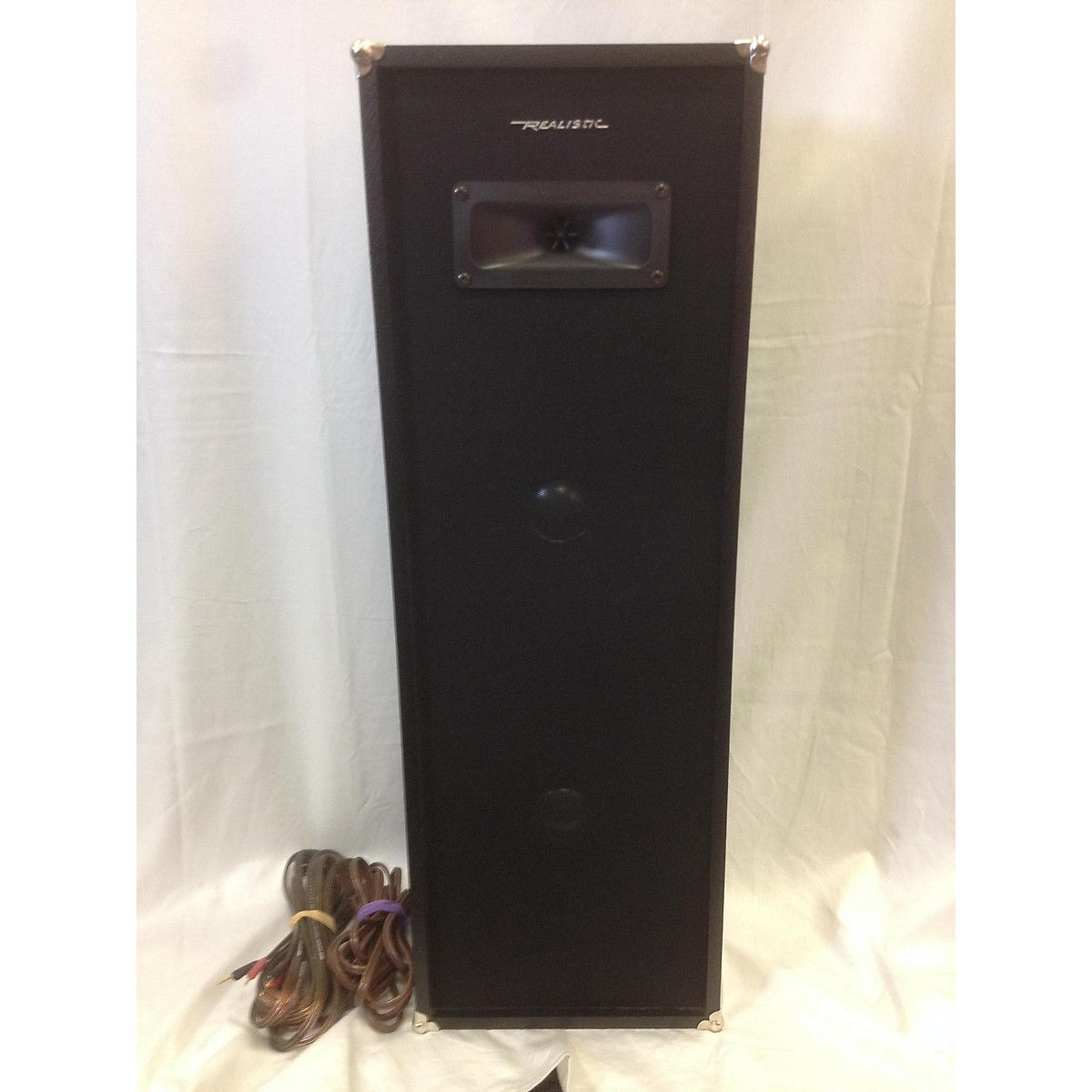 Realistic PA-96 Unpowered Speaker