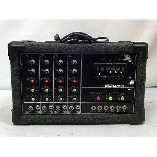 Crate PA-B4150 Line Mixer