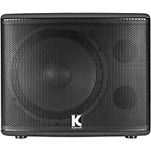 "Kustom PA PA112-SC 12"" Powered Subwoofer"