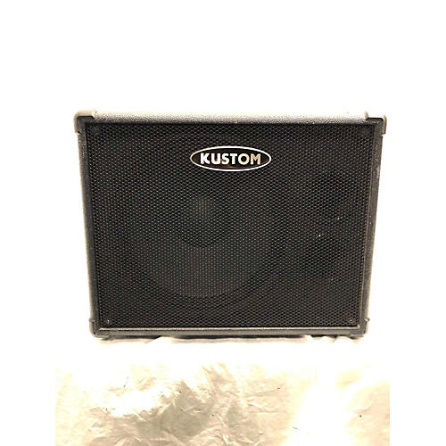 Kustom PA112S Powered Speaker