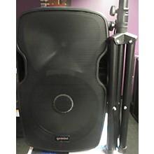 Gemini PA15L Powered Speaker