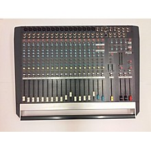 Allen & Heath PA20 Unpowered Mixer