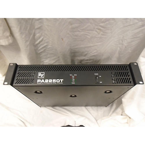 Electro-Voice PA2250T Power Amp