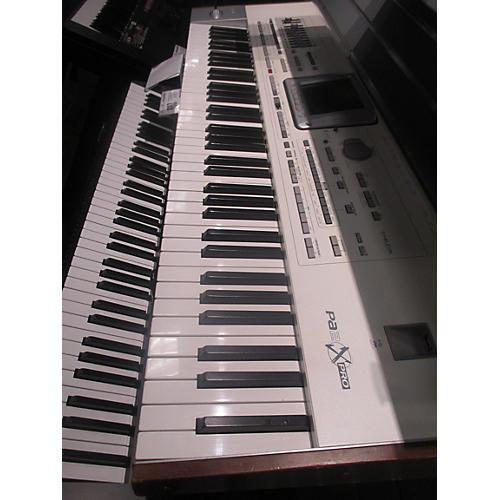 Korg PA2XPRO Keyboard Workstation
