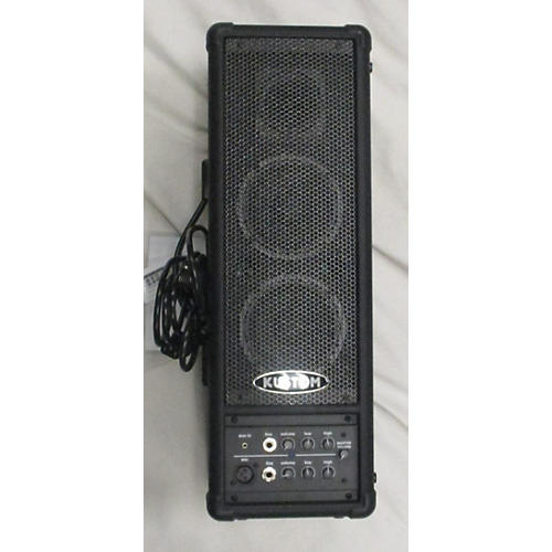Kustom PA PA40BATBT Powered Speaker