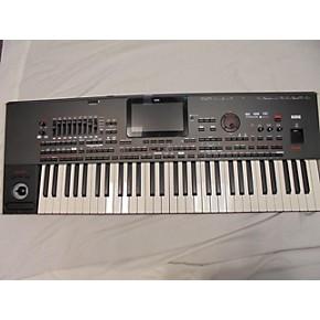 Korg PA4X ORIENTAL Arranger Keyboard