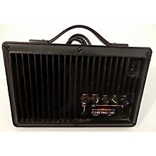 Galaxy Audio PA5X140 Powered Monitor