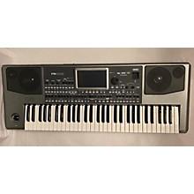 Korg PA900 61 Key Arranger Keyboard