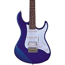 PAC012 Electric Guitar Dark Blue Metallic