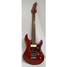 Yamaha PAC611HFM Solid Body Electric Guitar