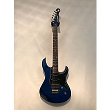 Yamaha PAC612VIIFM Solid Body Electric Guitar