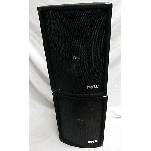 Pyle PADH879 (PAIR) Unpowered Speaker