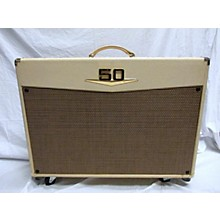 Crate PALOMINO V50 2X12 50W Tube Guitar Combo Amp