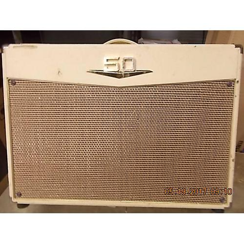 Crate PALOMINO V50 Tube Guitar Combo Amp