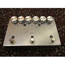 JHS Pedals PANTHER Effect Pedal