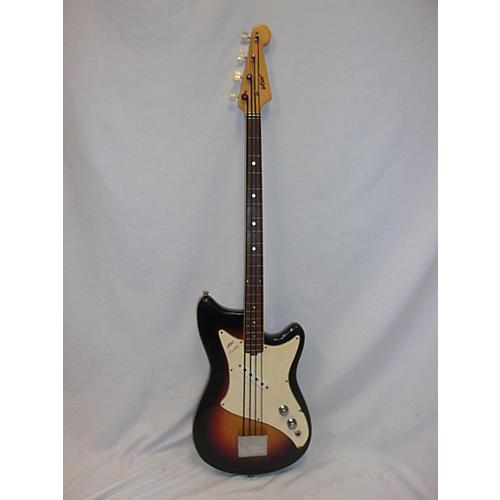 Vox PANTHER Electric Bass Guitar