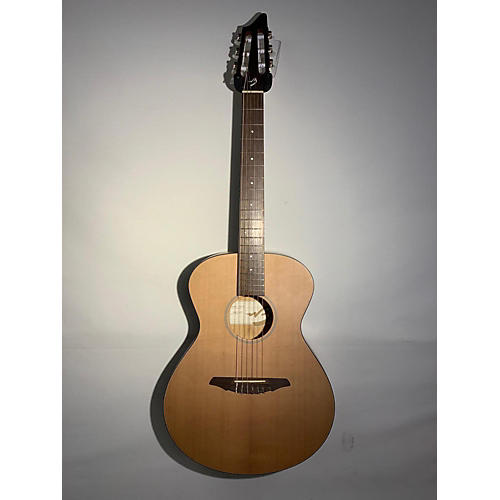 Breedlove PASSPORT N200/CMP Classical Acoustic Guitar