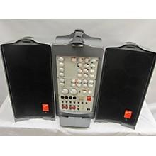 Fender PASSPORT P-250 Power Amp