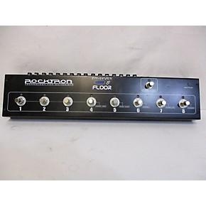 used rocktron patchmaker loop 8 pedal board guitar center. Black Bedroom Furniture Sets. Home Design Ideas