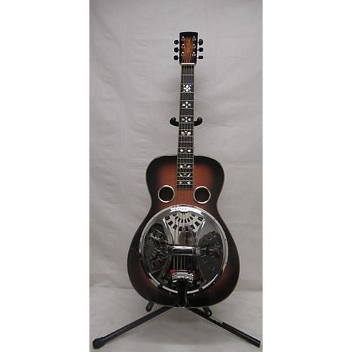 Gold Tone PAUL BEARD DELUXE SQUARE NECK Resonator Guitar