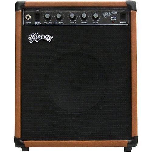 Pignose PB-30 30 watt amp