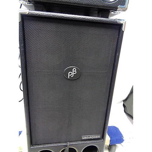 Phil Jones Bass PB-300 Bass Cabinet