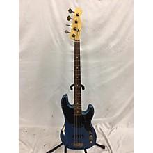 Nash Guitars PB 52 Percision Hybrid Tele Bass Electric Bass Guitar