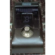 Korg PB01 Pitchblack Chromatic Tuner Pedal
