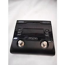 Korg PB02 Pitchblack Tuner Pedal