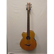Dean PBCE LH Acoustic Bass Guitar