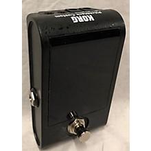 Korg PBCS Pitchblack Custom Tuner Pedal