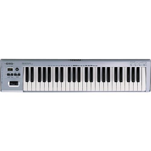 Edirol PC-50 USB MIDI Controller