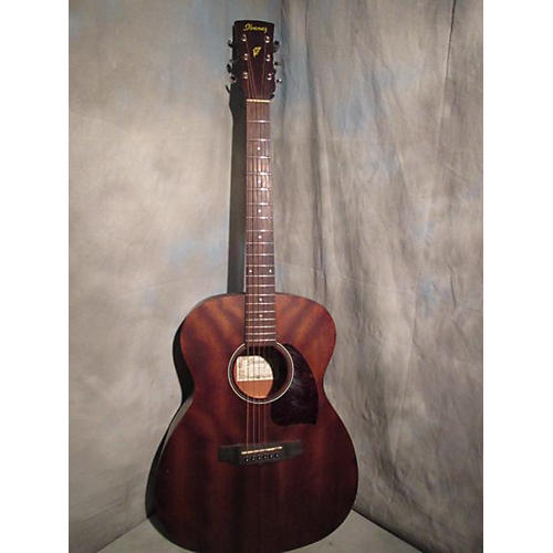 Ibanez PC12MH-OPN Acoustic Guitar