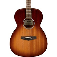 Ibanez PC18MHMHS Mahogany Grand Concert Acoustic Guitar