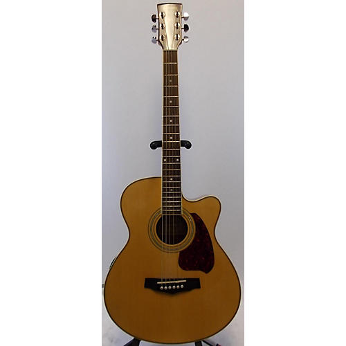 Ibanez PC25ECECW Acoustic Electric Guitar
