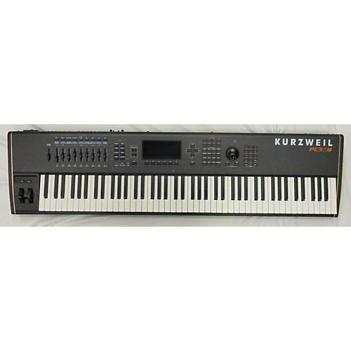 Kurzweil PC3A8 Keyboard Workstation