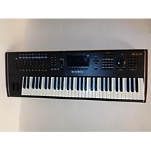 Kurzweil PC3K6 61 Key Keyboard Workstation