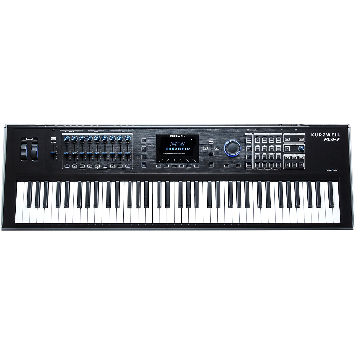 Kurzweil PC4-7 76-Key Performance Controller
