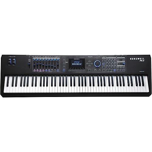 Kurzweil PC4 88-Note Keyboard
