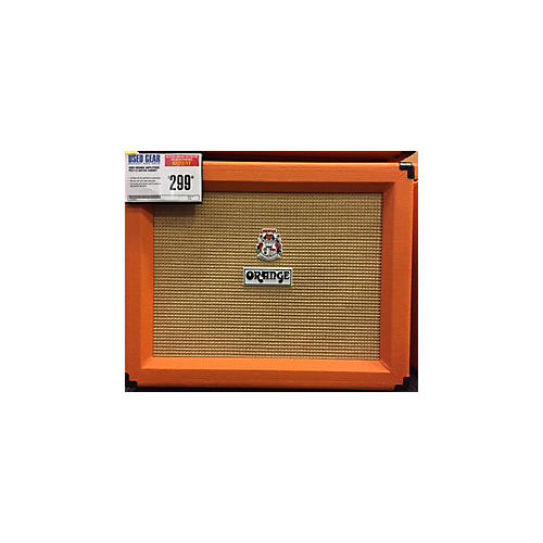 Orange Amplifiers PCC112 Guitar Cabinet
