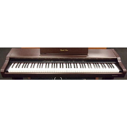 Technics PCM DIGITAL PIANO PX 201 Digital Piano