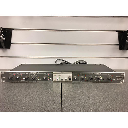 Phonic PCR2213 Crossover