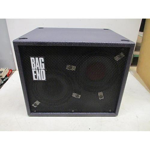 Bag End PD10BX Bass Combo Amp