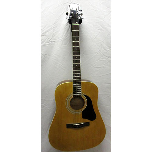 Silvertone PD2 Acoustic Guitar