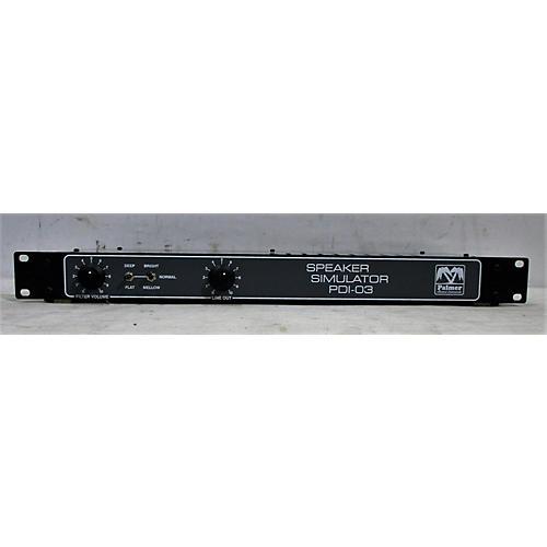 used palmer audio pdi 03 speaker audio guitar cabinet guitar center. Black Bedroom Furniture Sets. Home Design Ideas