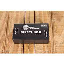 Livewire PDI Direct Box Direct Box